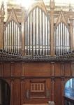 Restauración del órgano histórico de San Martín de Valdeiglesias, Madrid. 1999
