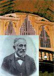 Restauración y descbrimento de un órgano histórico ilatliano, de Giusseppe Mola, en Santa María de Guia, Gran Canaria. 2002